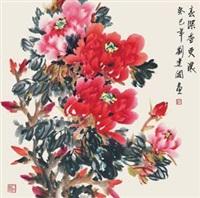 春深香更浓 by liu jianguo