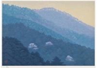 dawn (reproduction) by shinkichi (kaii) higashiyama