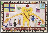 hold your beliefs lightly by grayson perry