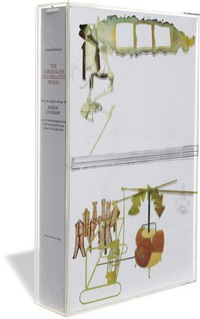 the large glass and related works, vol. i, by arturo schwarz (set of 9 works) by marcel duchamp