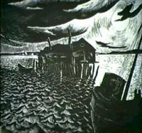 after the storm by gan kolski