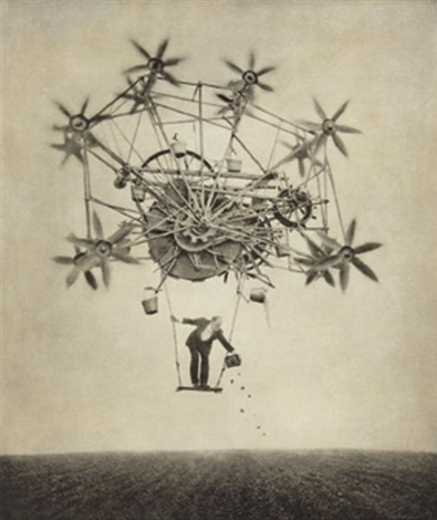 the sower by robert shana parkeharrison