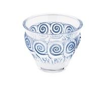rennes vase by rené lalique
