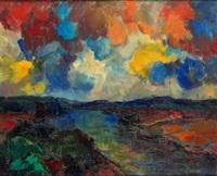 nubes de otoño by arturo pacheco altamirano