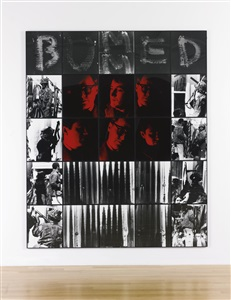 artwork by gilbert and george