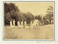 twyford school eleven, summer term by lewis (charles lutwidge dodgson) carroll