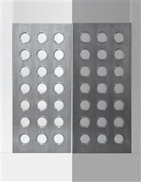 porthole panel by jean prouvé