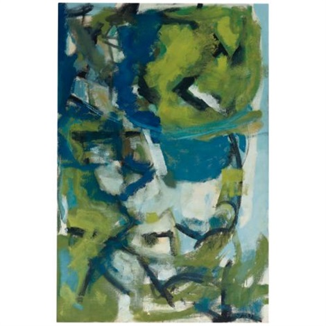 green coast by peter lanyon