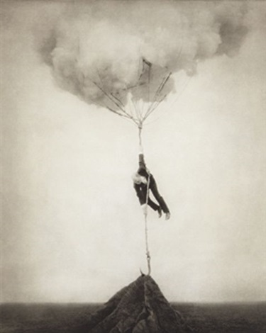 tethered sky by robert & shana parkeharrison