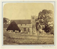 twyford church by lewis (charles lutwidge dodgson) carroll