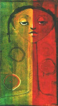 profil rouge by bernard séjourné