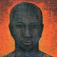 mystery man by kolade oshinowo