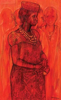 the princess by kolade oshinowo