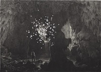 a gruta by josé damasceno