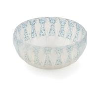 perruches bowl by rené lalique
