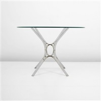 dining/center hall table by roger sprunger