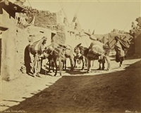 zuni transportation, new mexico by john k. hillers