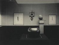 the picasso-braque exhibition, 291 by alfred stieglitz