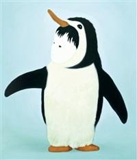 penguin boy by mayuka yamamoto