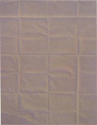 untitled (fold) x by tauba auerbach
