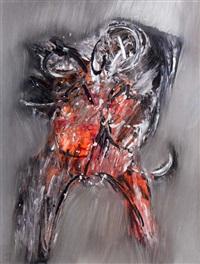 dance by gerald davis