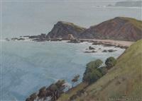 the western coast by h. basil honour