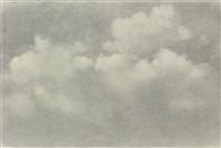 clouds no.2 by vija celmins