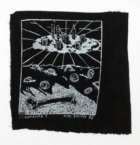 documenta 7 by kiki smith