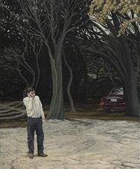 mobile man by david keeling