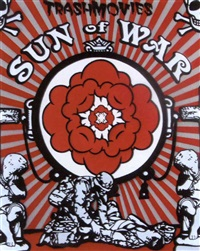 sun of war by trash anderson