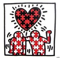 love my friends by gian pietro arzuffi