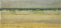 paisagem marítima by paul (paulo) gagarin