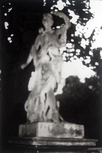 fountain at schönbunn by david armstrong