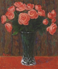 roses by xia xun