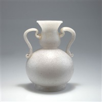 vase pulegoso by romano mazzega