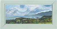 approaching storm by rafael ferrer