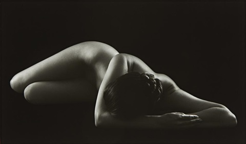 perspective ii by ruth bernhard