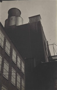 new yor by walker evans