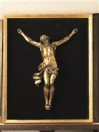 cristo crocifisso by gian lorenzo bernini