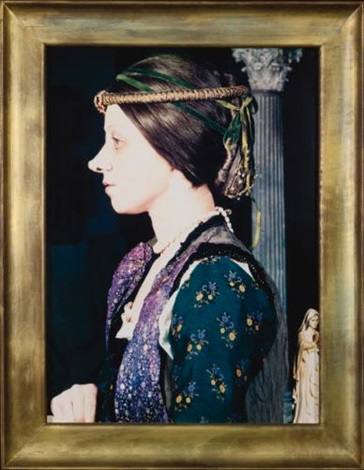 untitled 212 by cindy sherman