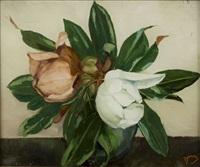 les magnolias by etienne drian