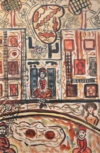 composición by raúl javiel (cabrerita) cabrera