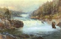 the rapids by william joseph wadham