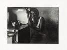 in the kitchen at 1510 emdeni south, soweto by david goldblatt