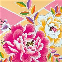 flower by michael lin