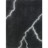 lightning #19 by karl haendel