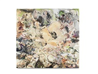 skulldiver ii by cecily brown