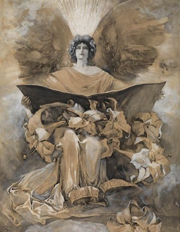 gloria in excelsis deo by george wharton edwards
