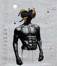 torso bird by joseph eze