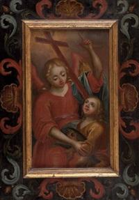 der engel raphael mit dem kleinen tobias by austrian school (17)